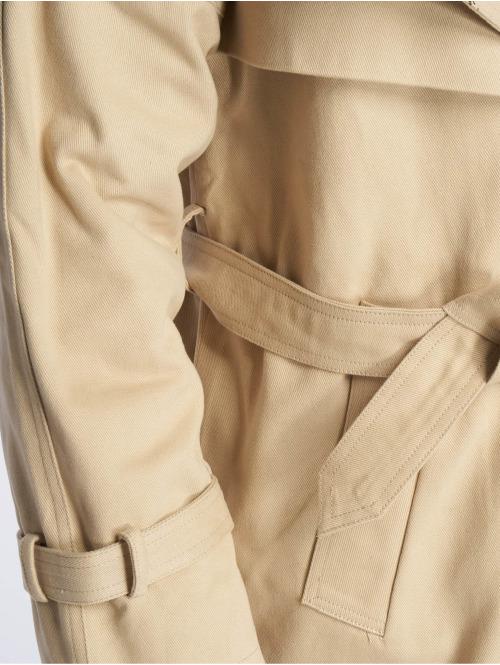 De Ferro Mantel Elegance beige