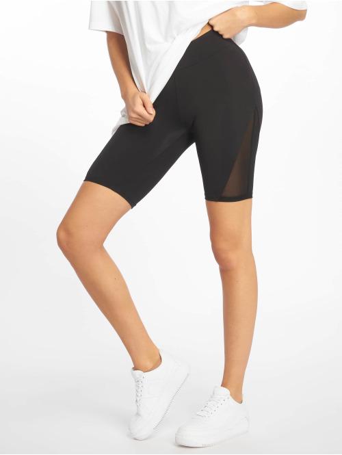 DEF Leggings/Treggings  Cycle Shorts Black...
