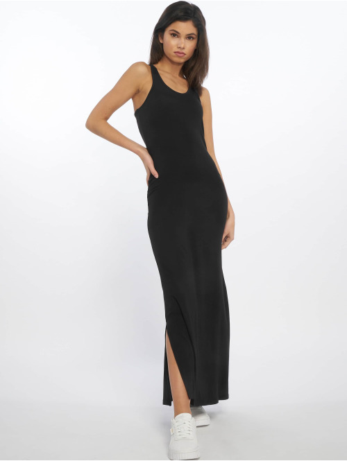 DEF Robe  Lea Dress Black...