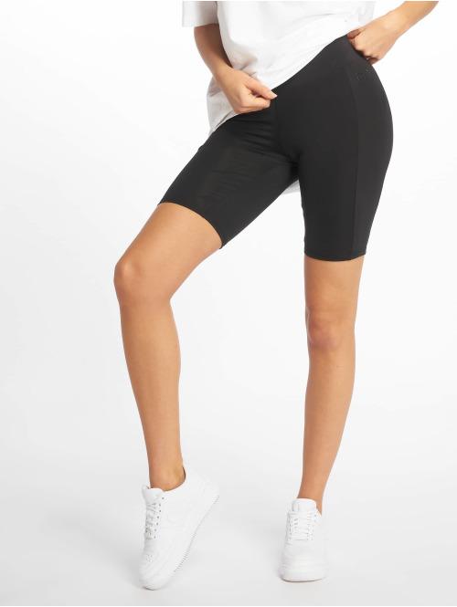 DEF Short  Cycle Shorts Black...