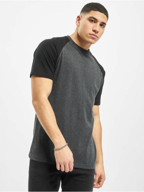 DEF T-Shirt Roy grau