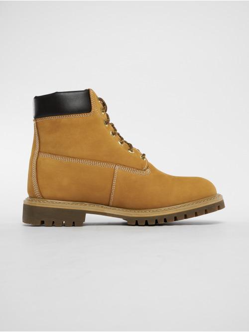 Dickies Boots Asheville braun