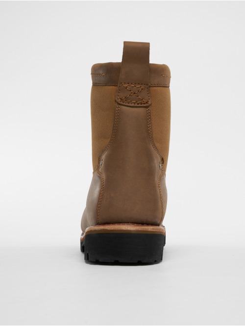 Dickies Boots Alabama braun