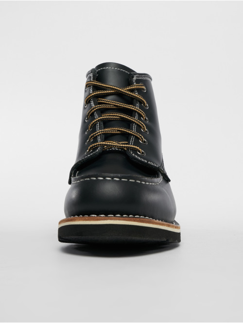 Dickies Boots New Orleans schwarz