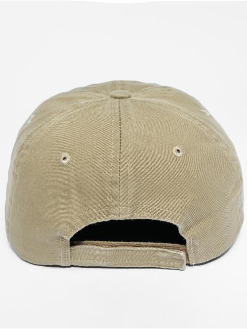 Dickies Snapback Cap Willow City 5 khaki