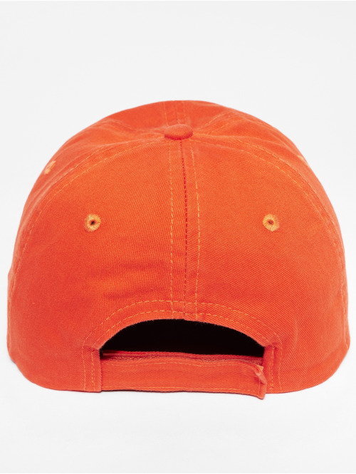 Dickies Snapback Cap Willow City 5 Panel orange
