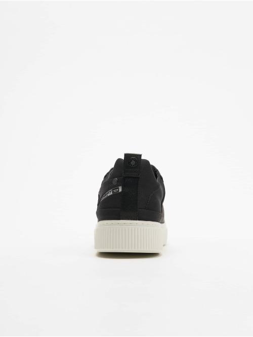Diesel Sneaker Danny LC schwarz