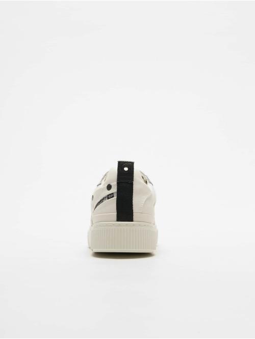 Diesel Sneaker Danny LC weiß