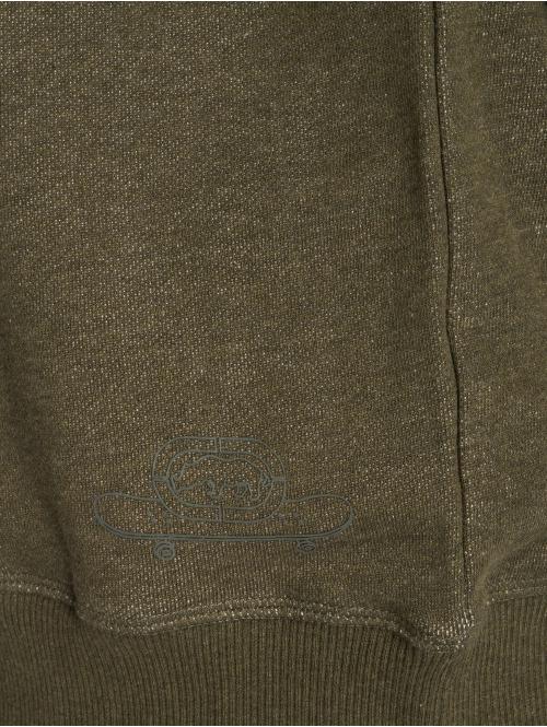 Ecko Unltd. Pullover Westchester Crewneck olive