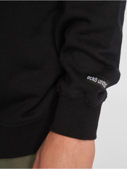 Ecko Unltd. Pullover North Redondo schwarz