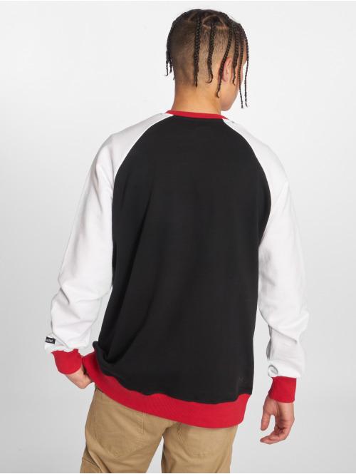 Ecko Unltd. Pullover Unltd. East schwarz