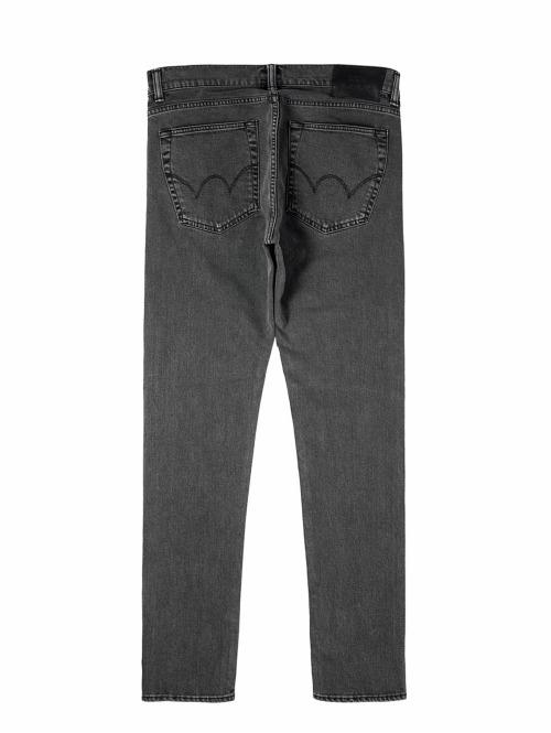 Edwin Slim Fit Jeans Ed-85 Slim Tapered Drop grau