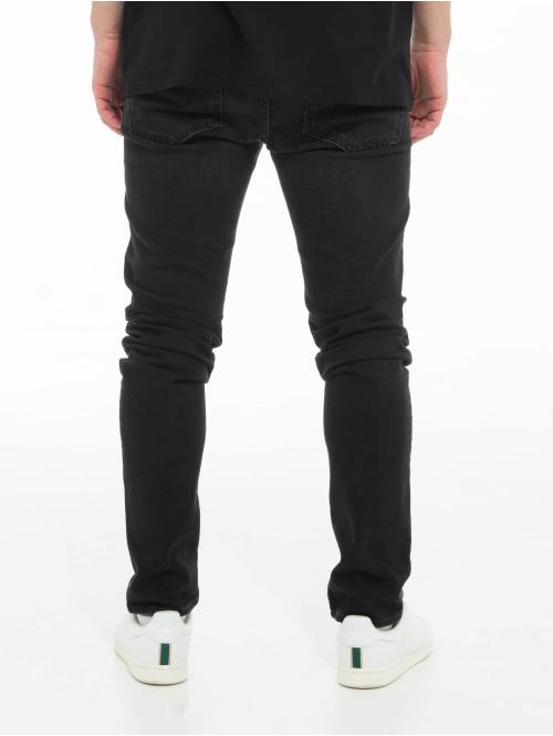 Edwin Slim Fit Jeans Ed-85 schwarz