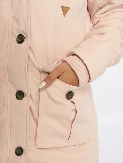 Eight2Nine Mantel Blush rosa