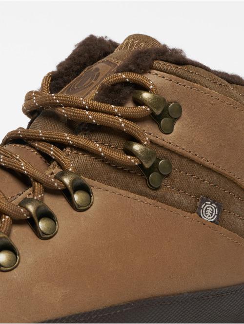 Element Boots Donnelly braun