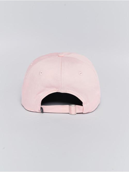 Element Snapback Cap Fluky Dad rosa