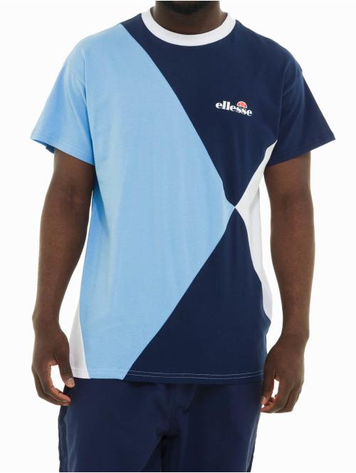 Ellesse T-Shirt Azzurra blau
