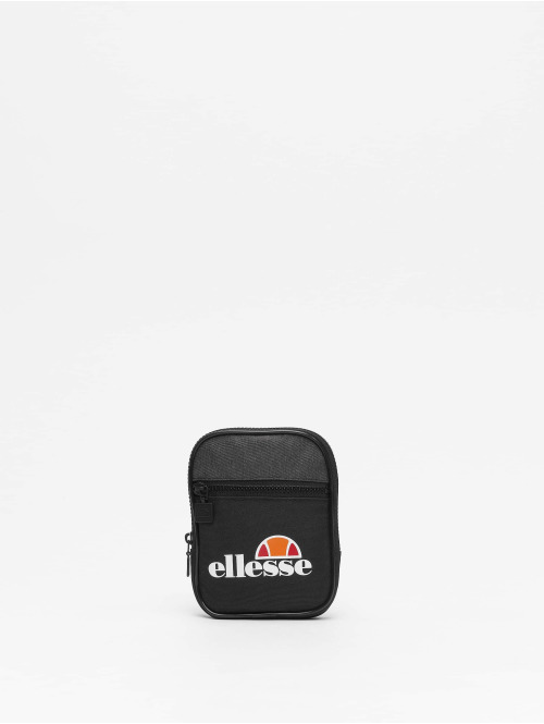 Templeton Ellesse Templeton Ellesse Bag Small Small Black XuPikZ