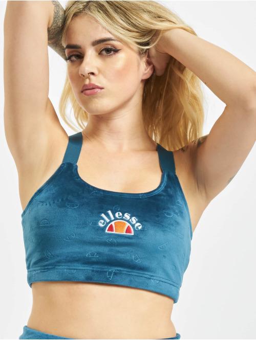Ellesse Top Laura blau