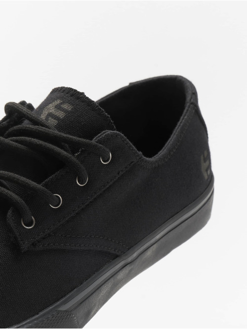 Etnies Sneaker Jameson Vulc schwarz