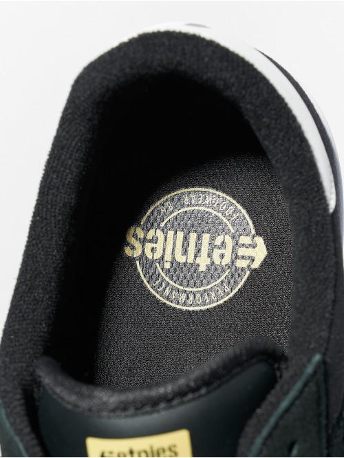 Etnies Sneaker The Scam schwarz
