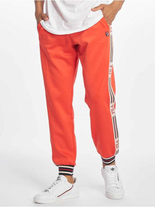 FILA Jogginghose Urban Line Lou orange