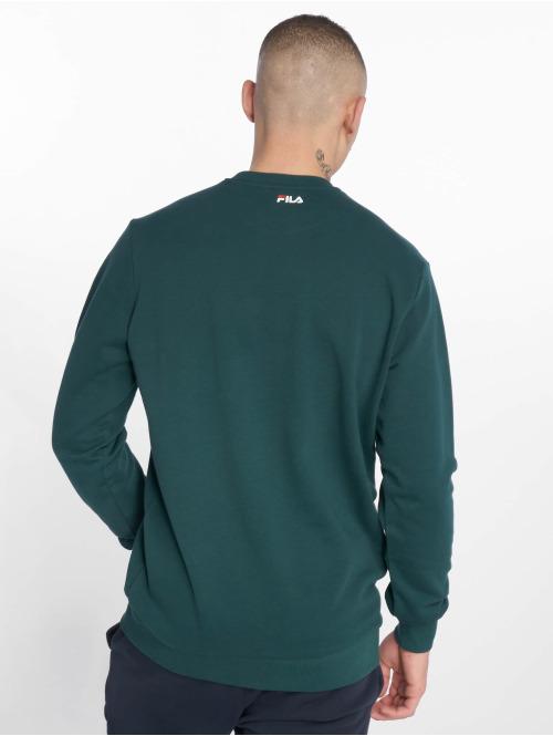 FILA Pullover Rian grün