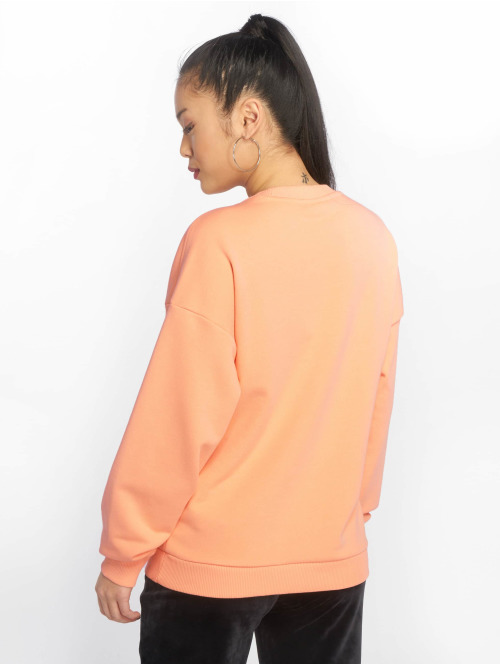 FILA Pullover Urban Line Suzana orange