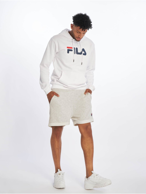 FILA Shorts Urban Line Duatin grau