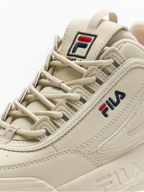 FILA Sneaker Heritage Disruptor Low beige
