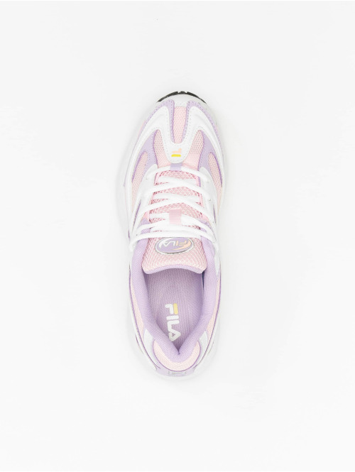 FILA Sneaker Heritage Buzzard rosa