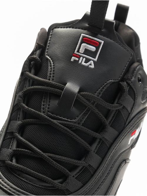 FILA Sneaker Ray schwarz