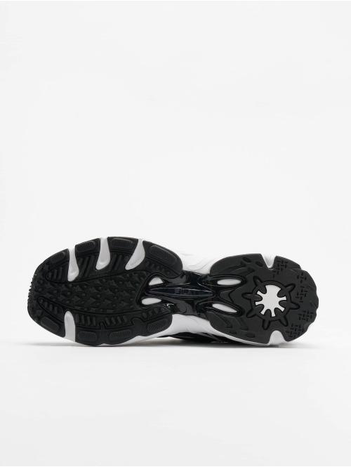 FILA Sneaker Heritage Buzzard schwarz