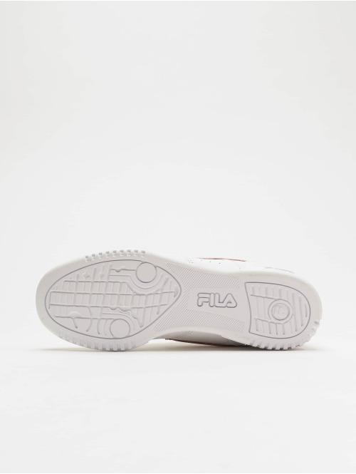 FILA Sneaker Original Fitness F weiß
