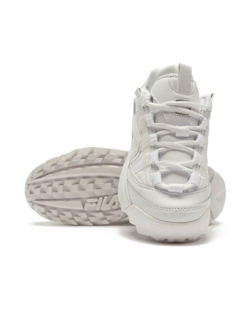 FILA Sneaker D Formation weiß