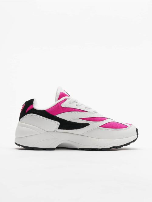 FILA Sneaker Heritage V94M Low weiß