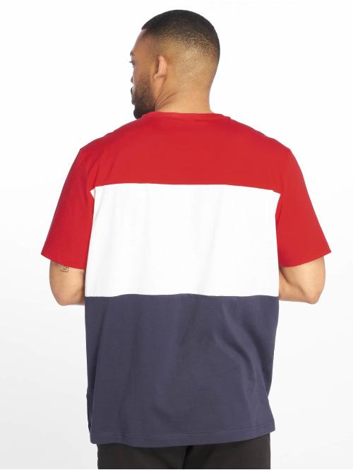 FILA T-Shirt Day blau