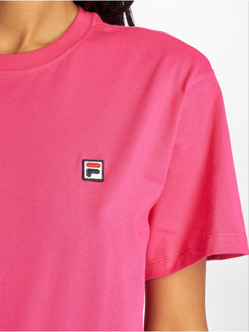 FILA T-Shirt Nova pink