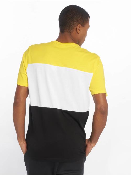 FILA T-Shirt Day schwarz
