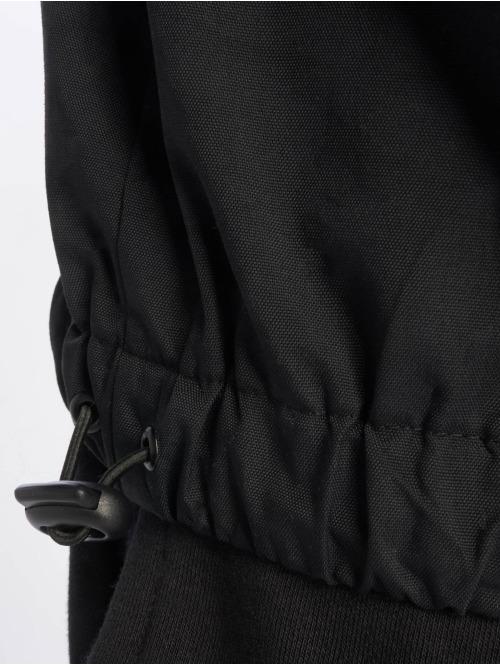 FILA Übergangsjacke Astor Batwing schwarz