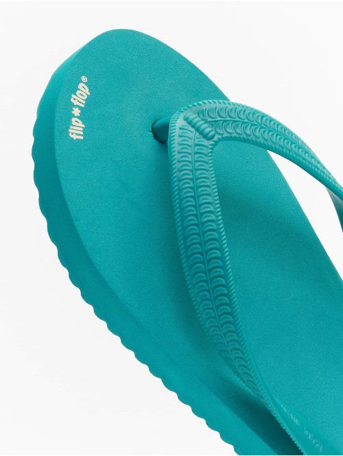 flip*flop Sandalen Originals grün