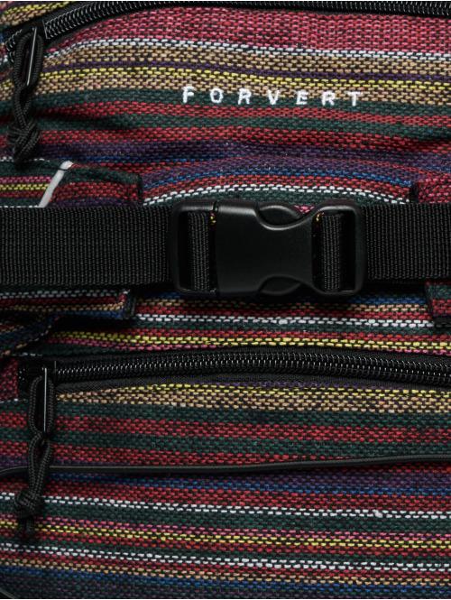 Forvert Rucksack New Louis bunt
