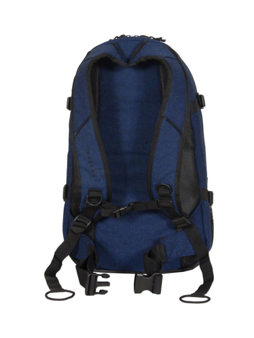 Forvert Tasche New Laptop Louis blau
