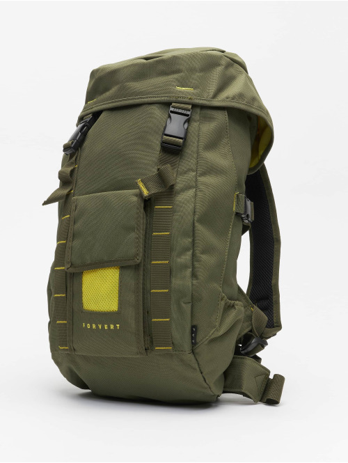 Forvert Tasche Lasse grün