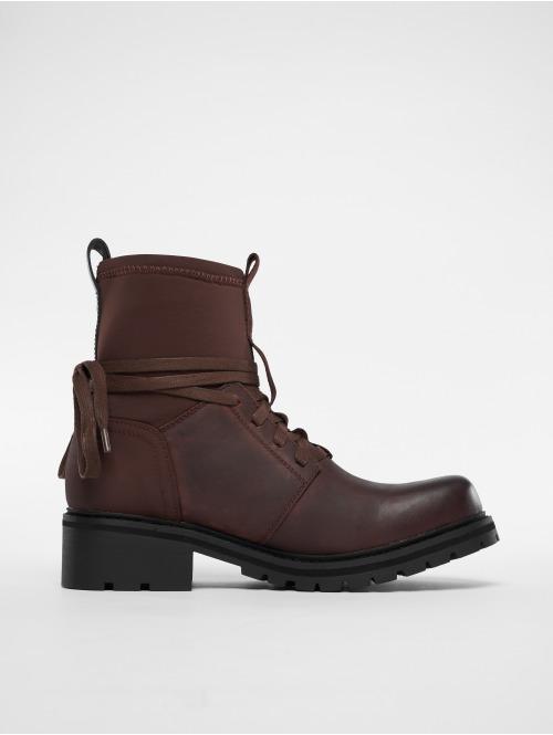 G-Star Footwear Boots Deline rot