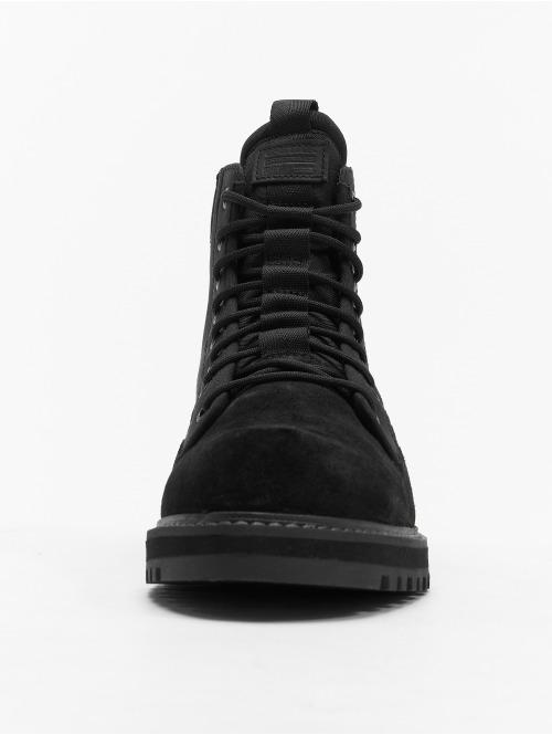 G-Star Footwear Boots Powel schwarz
