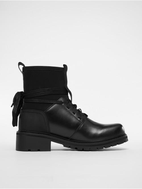G-Star Footwear Boots Deline schwarz