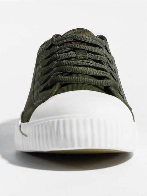 G-Star Footwear Sneaker Footwear Rackam Scuba khaki