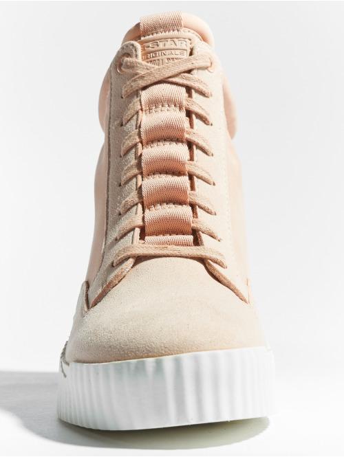 G-Star Footwear Sneaker Footwear Rackam Core Wedge pink