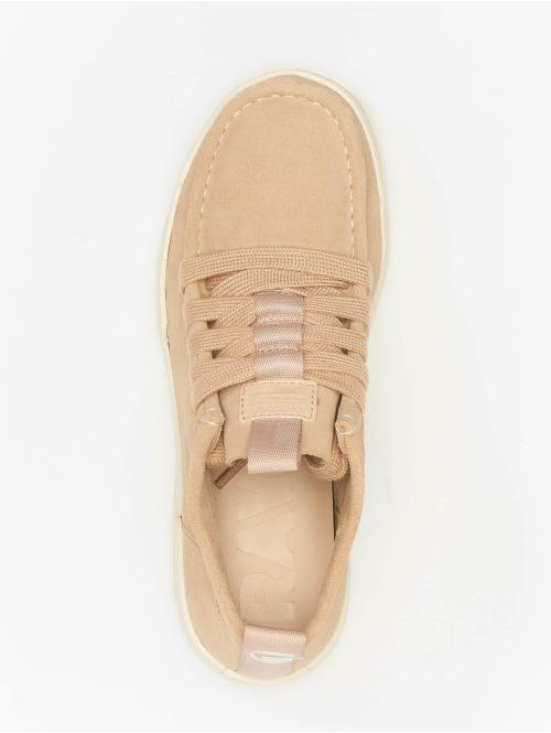 G-Star Footwear Sneaker Rackam Wallabee pink